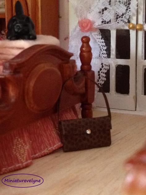 Un sac à main
