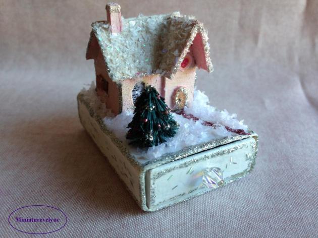 Glitter House