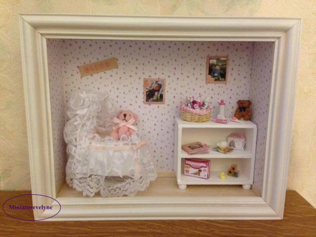 La chambre d'Elina