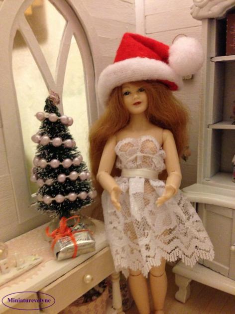 Scarlett - Noël 2013