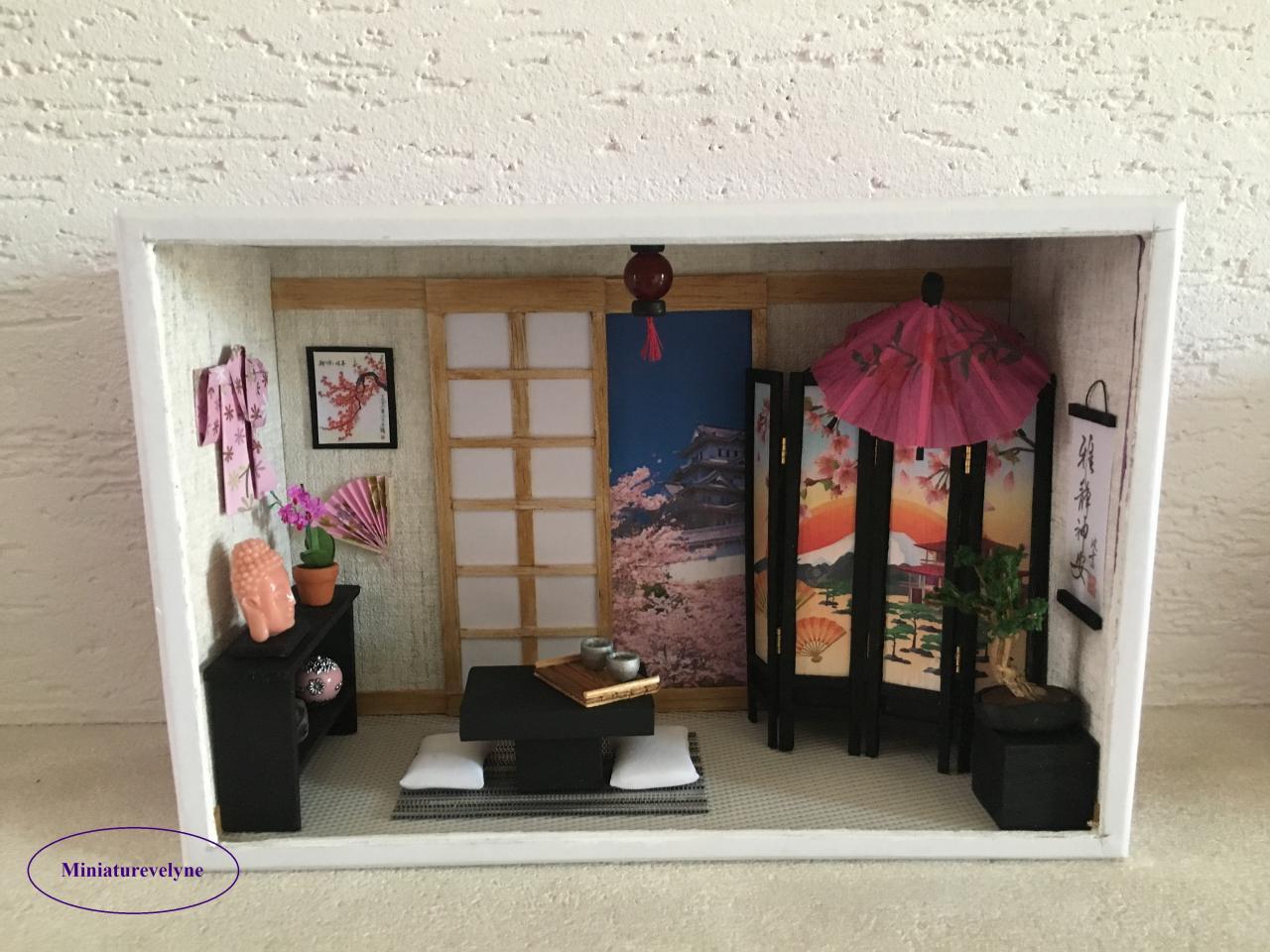 Salon japonais - Salon japonais ...