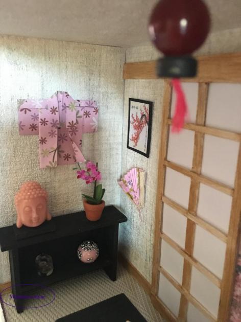 Salon Japonais